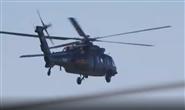 超震撼!国产第四代直升机:直-20雪域高原试飞画面公开