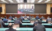 唐山组织收听收看平安河北建设工作会议