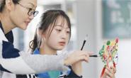 乐亭:多彩社团拓宽职教学生就业路