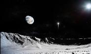 嫦娥五号探月之旅视觉大片上线,每一帧都很震撼!