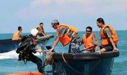 唐山近海救援志愿者协会你果:海上救下5人 危难中传递大爱