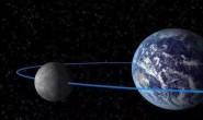 """嫦娥五号探测器成功实施""""刹车""""制动 顺利进入环月轨道飞行"""