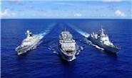 看人民海军硬核高清图!每一张都是高清屏保!