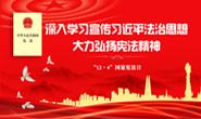 """【专题】2020年全国""""宪法宣传周"""""""
