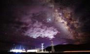 视频|超级工程!西藏阿里接入国家电网