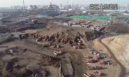 视频 看工业废弃地,如何变身唐山花海
