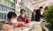 路北区韩城镇城市书房向公众开放