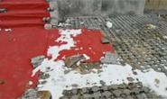 """""""问政唐山""""记者追访:供电楼小区18楼1门南侧水井污水外溢问题已解决"""