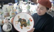 唐山凝碧陶瓷艺术馆:传统和创新完美融合