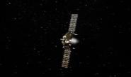 天问一号飞行里程突破4亿公里 今年将进入环火轨道着陆火星