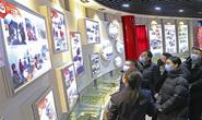庆祝首个中国人民警察节,路南警方开展警营开放日活动