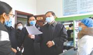 张古江赴丰润区、迁西县督导检查疫情防控工作