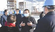 张古江赴海港经济开发区和乐亭县调研检查疫情防控措施落实情况