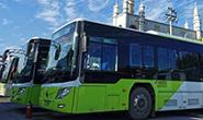 北京公交:13日首车起21条跨京冀公交线路采取临时措施