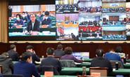 张古江:坚决打赢疫情防控人民战争总体战阻击战