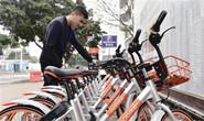 唐山站为何没有共享单车停放点?