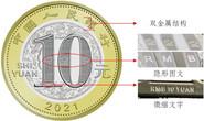 中国人民银行将发行2021年贺岁普通纪念币一枚