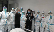 河北省胸科医院:又有22例新冠肺炎确诊患者出院