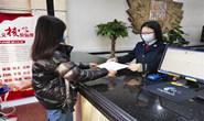 """路南区税务局成功办理首项""""水土保持补偿费""""征缴业务"""