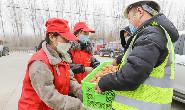 新华社聚焦丨遵化:为外来务工者送温暖