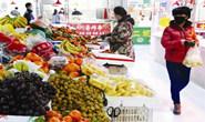 春节临近,唐山蔬菜、水果供应充足