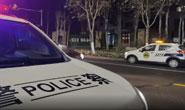 视频丨市领导夜查禁燃禁放禁烧工作