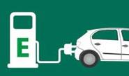 社区新装充电桩 解决百姓大问题